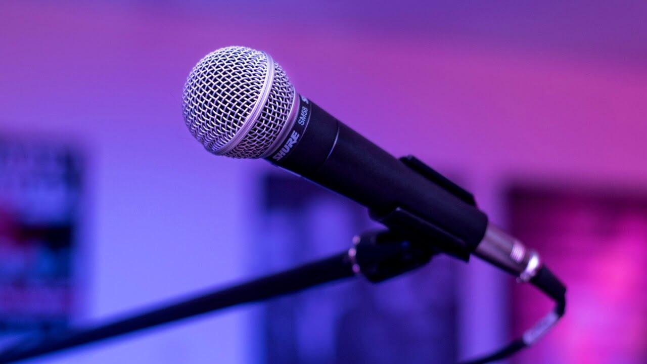 ТОП-7 лучших микрофонов для стрима: какой выбрать, плюсы и минусы, отзывы