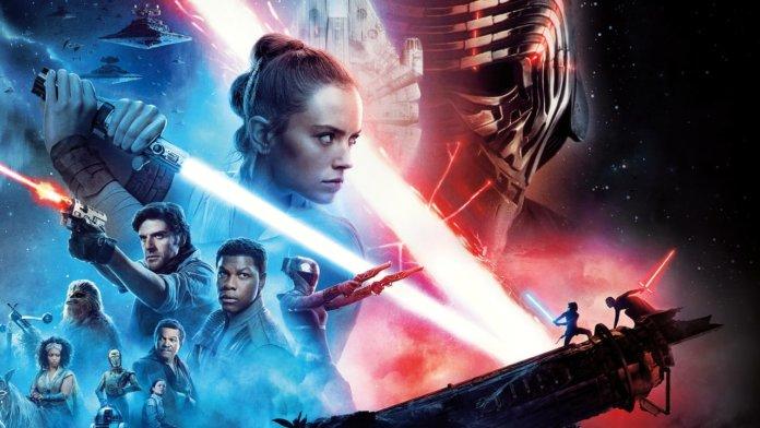 Star Wars 2019