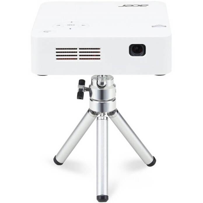 Acer C202i отличный карманный проектор