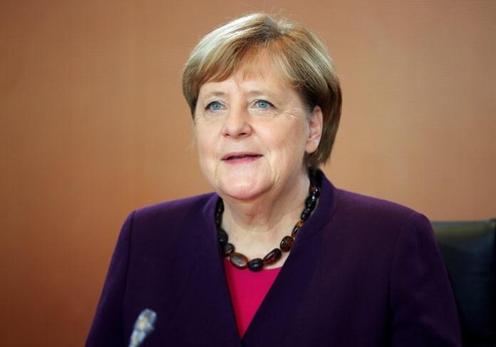 Ангела Меркель, самый влиятельный политик в мире