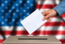 Выборы президента США 2020: рейтинг кандидатов