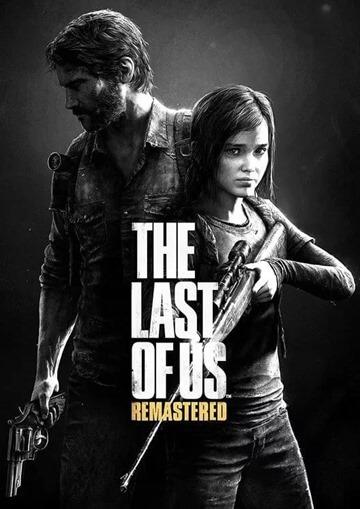 The Last of Us Remastered – лучшая игра десятилетия