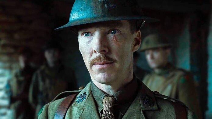 1917, фильм 2020, дата премьеры