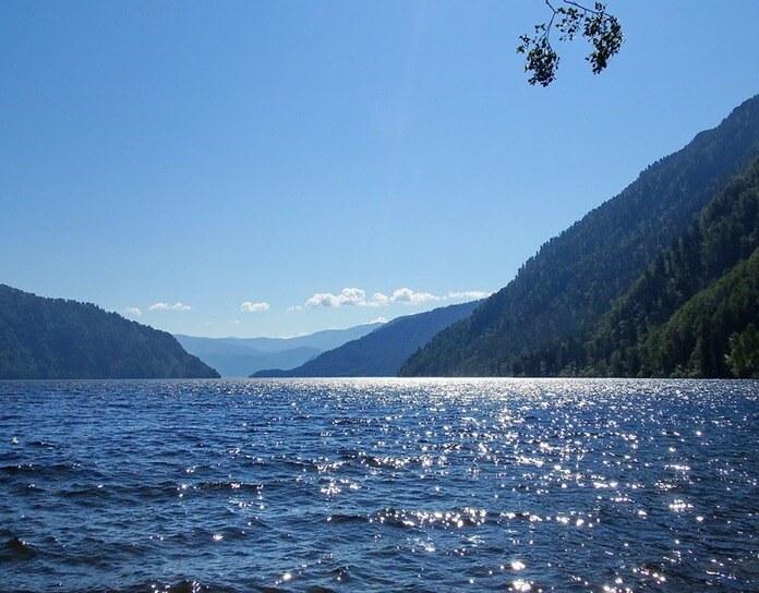 Телецкое озеро 2