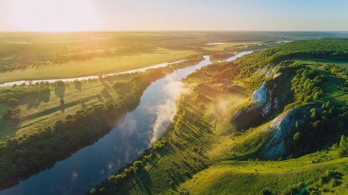 Река Дон 2