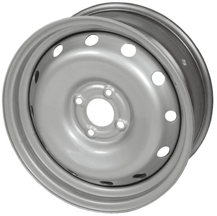 ТЗСК – производитель хороших штампованных дисков