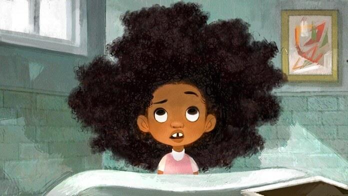 «Любовь к волосам»