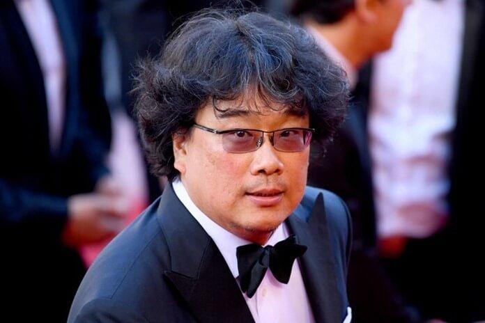 Пон Чжун Хо, «Паразиты»