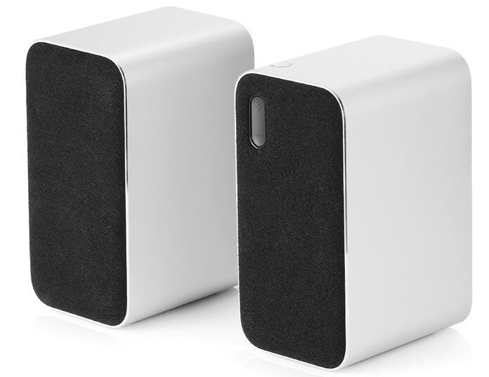 Xiaomi Bluetooth Wireless Computer Speaker недорогая портативная акустика