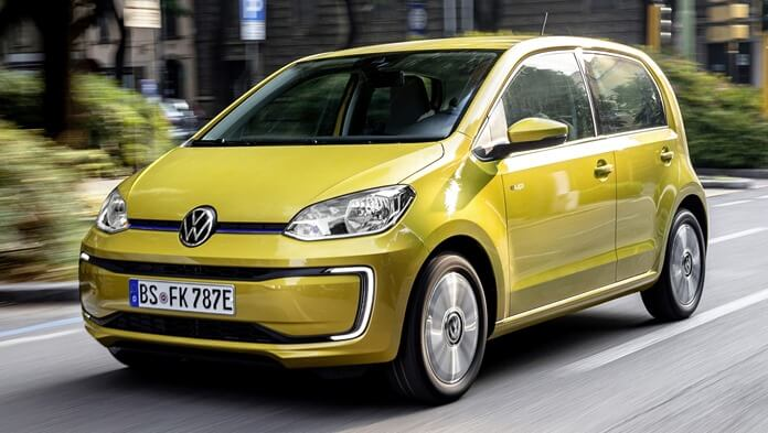 Volkswagen Up (Turbo)