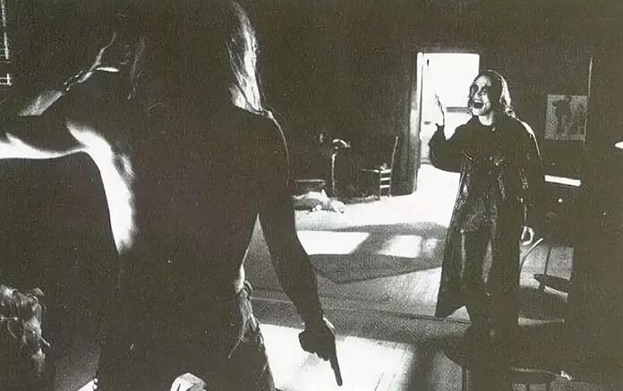 «Ворон» – убийство Брэндона Ли на съемочной площадке