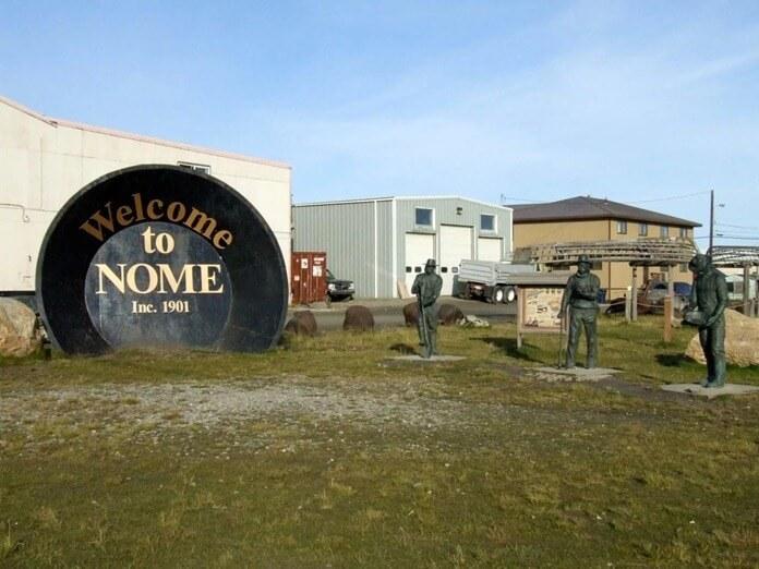 Ном, Аляска – таитнственные исчезновения людей
