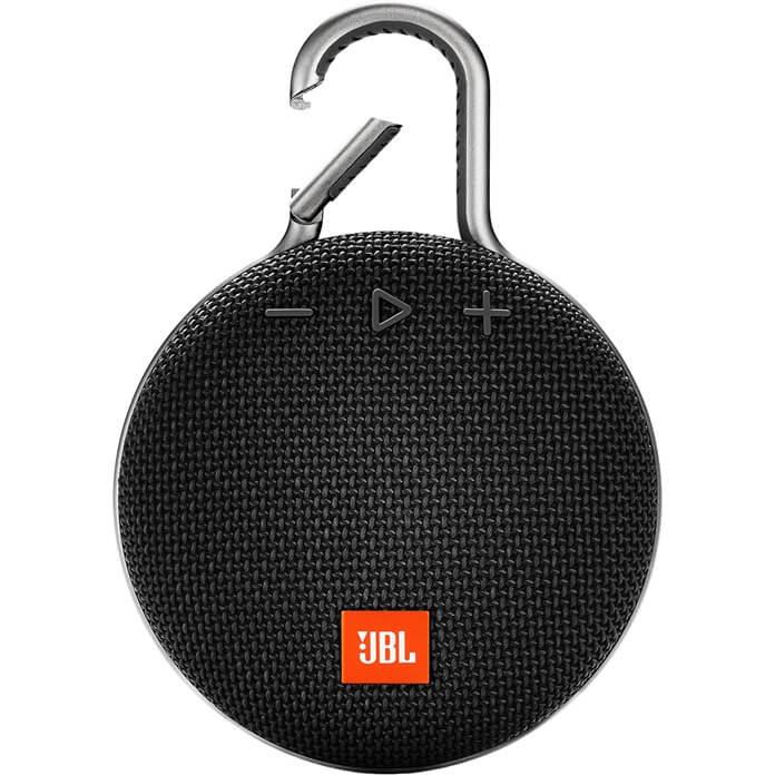 JBL CLIP 3 – лучшая моно Bluetooth колонка