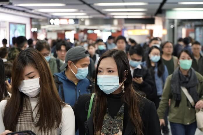 Молодые люди редко болеют коронавирусом