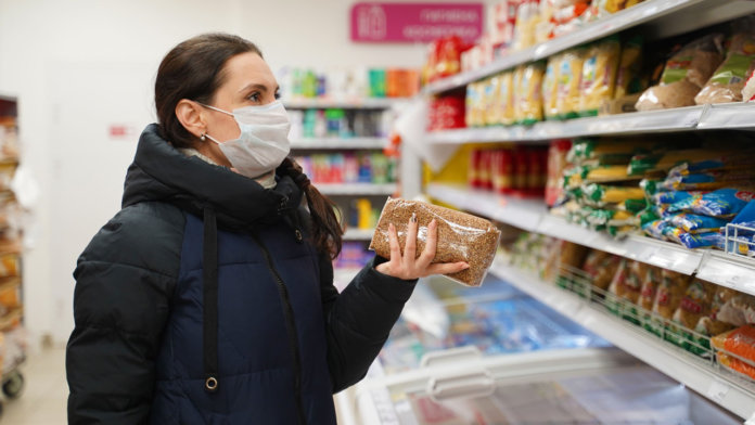 Товары и лекарства от коронавируса