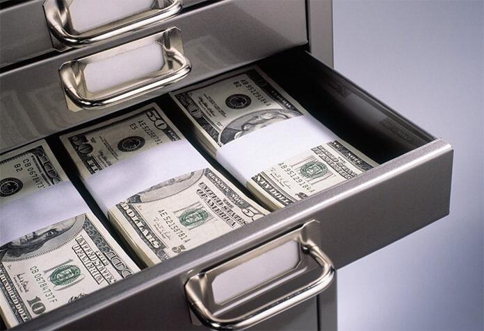 Как сохранить деньги во время кризиса 2020 года