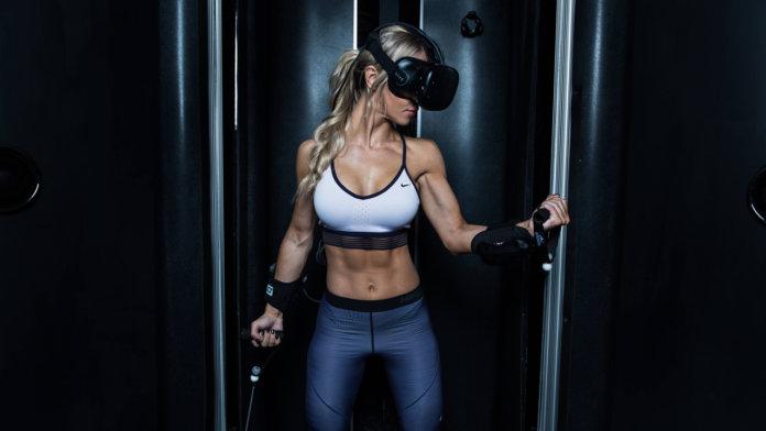 Fitnes-VR