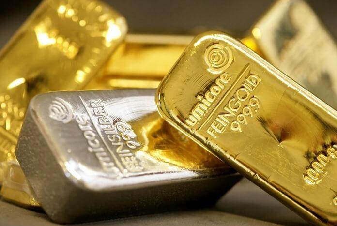 Драгоценные металлы лучшая инвестиция во время кризиса