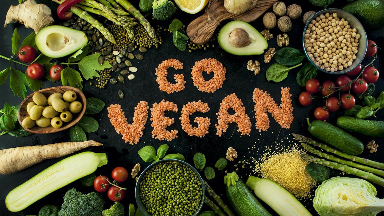 Что можно кушать вегетарианцам