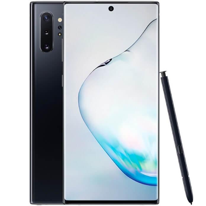 Samsung Galaxy Note 10 Plus (Южная Корея)