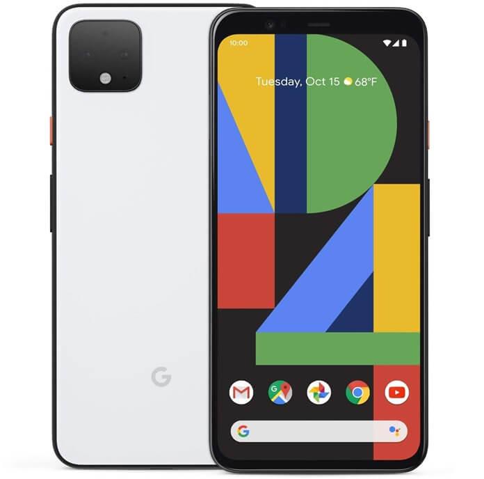 Google Pixel 4 XL (Тайвань)