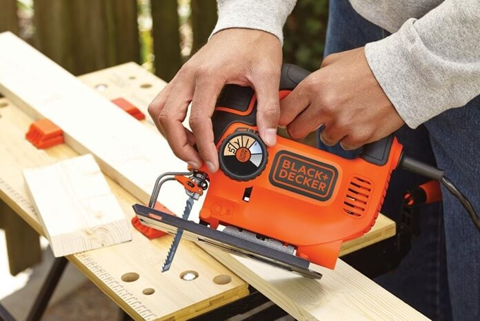 BLACK+DECKER KS801SEK