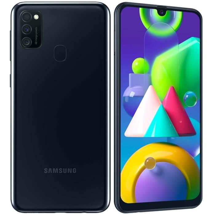 Samsung Galaxy M21 (Южная Корея)