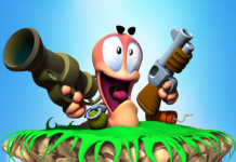 Worms Games