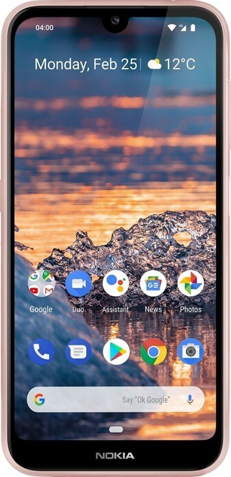 Nokia 4.2 3/32GB Android One