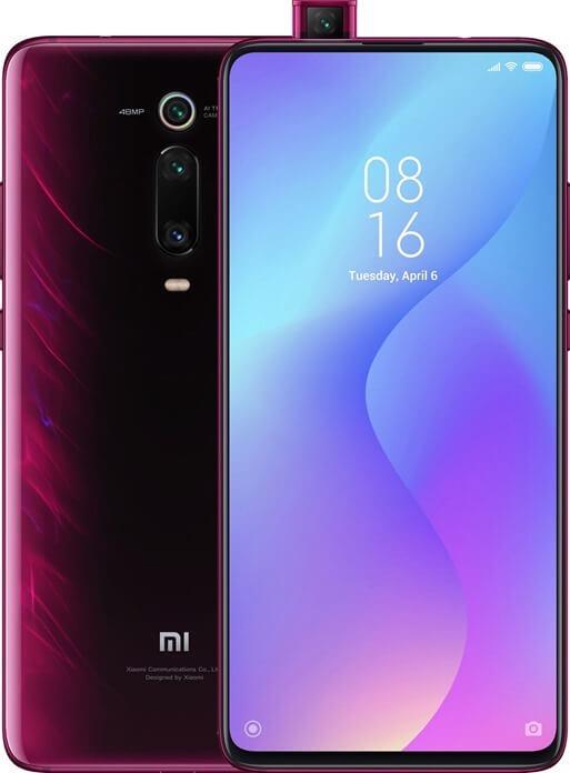 Xiaomi Mi 9T лучший смартфон до 30000 рублей в 2020 году