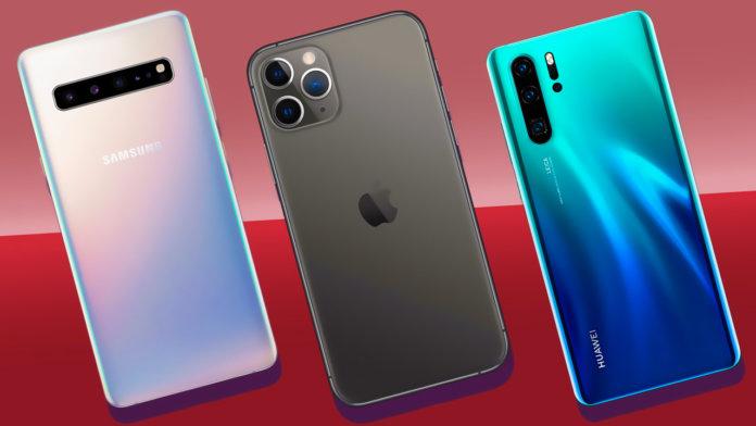 best phone 2020