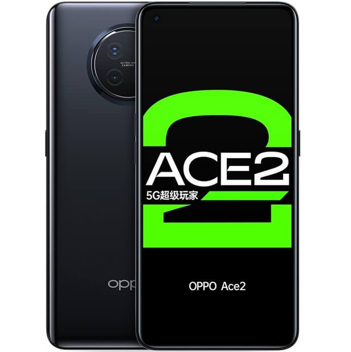Oppo Ace2 самый производительный смартфон 2020