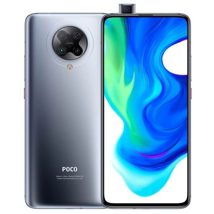 Xiaomi Poco F2 Pro, новинка 2020 года