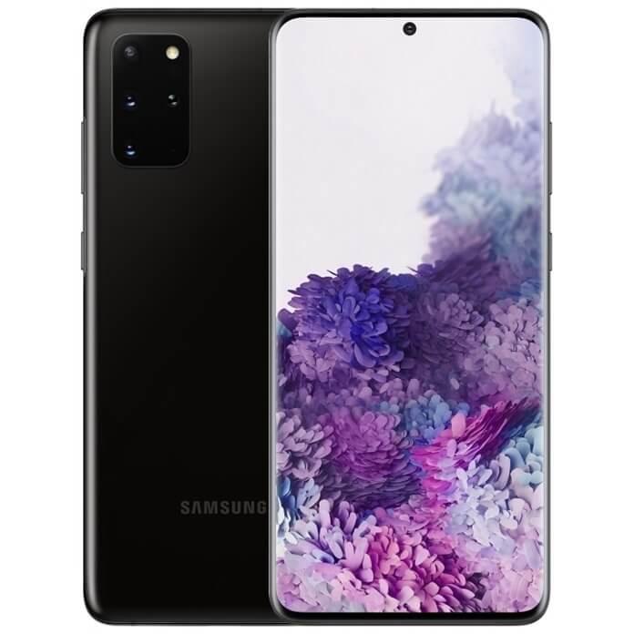 Samsung Galaxy S20+ лучший смартфон от Samsung 2020