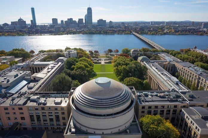 Массачусетский технологический институт – лучший вуз мира 2020