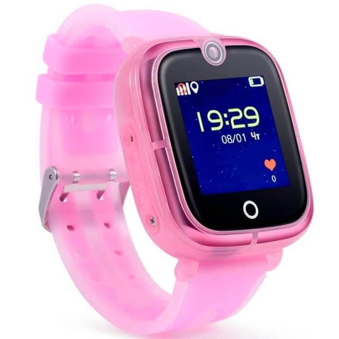 Smart Baby Watch KT07