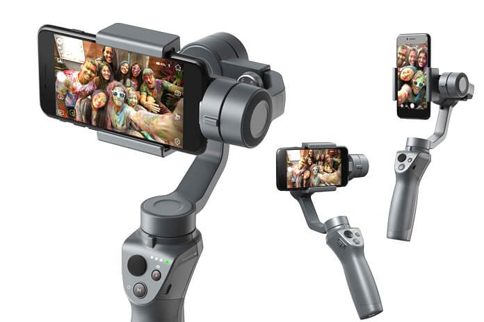 DJI Osmo Mobile 2