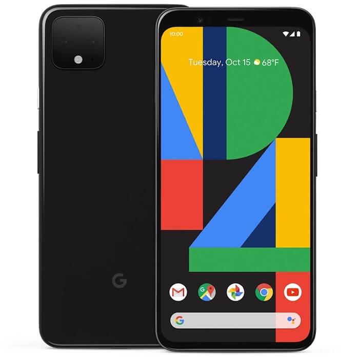 Google Pixel 4 XL – лучший смартфон на чистом Android