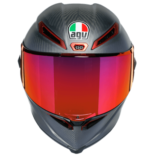 AGV Pista GP RR ECE DOT Limited Edition Special