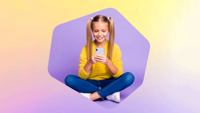 smartphone-for-kids