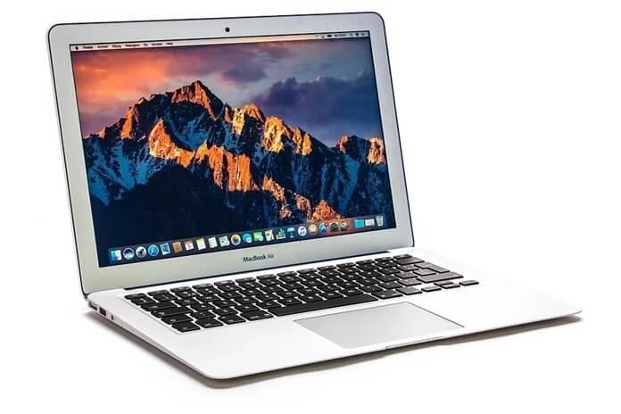 MacBook Air 13, 2017