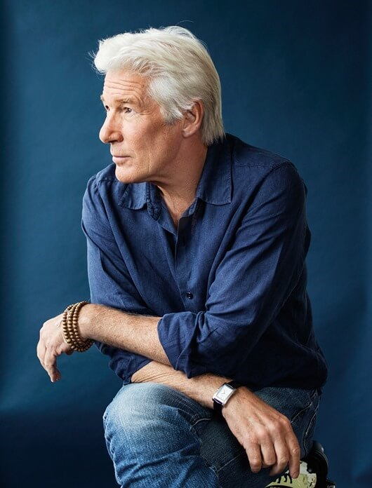 FILM RICHARD GERE