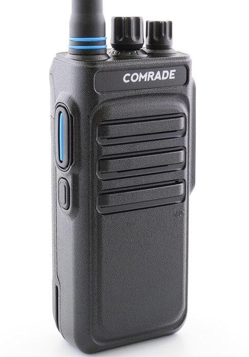 COMRADE R5