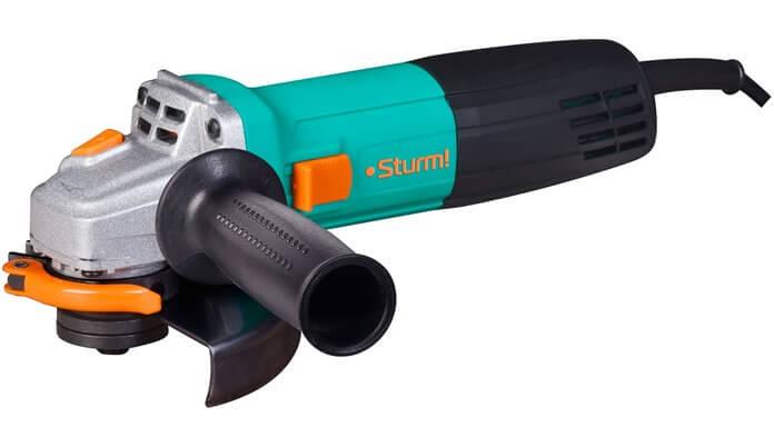 Sturm AG9012TE