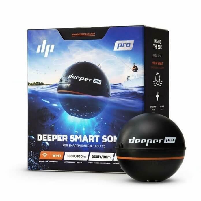 Deeper Pro Wi-fi