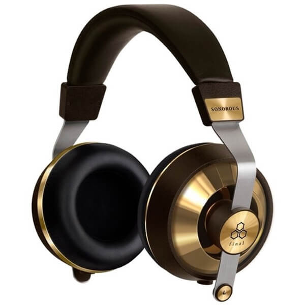 Final Audio Design Sonorous X