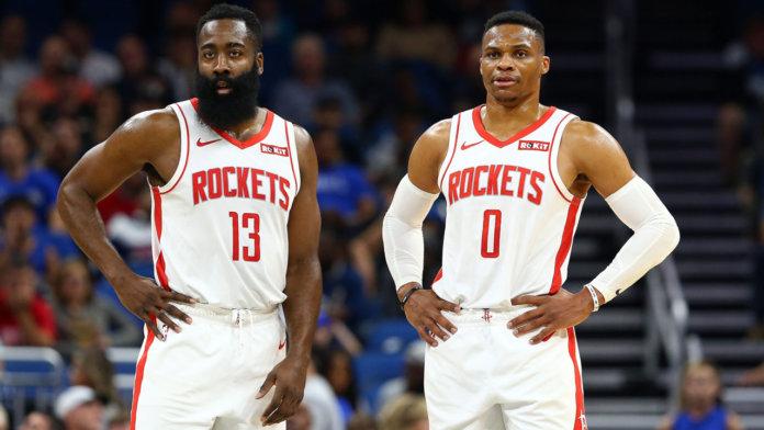 Самый дорогой дуэт NBA 2020