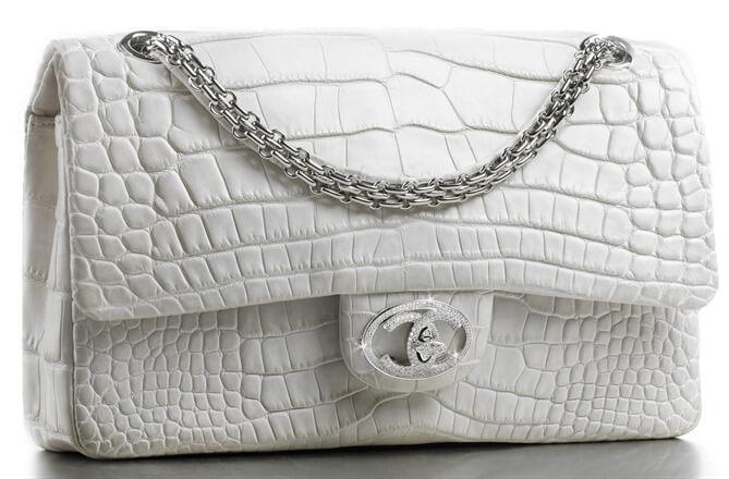Сумочка «Diamond Forever» Chanel