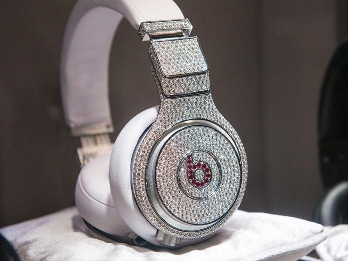 Graff Diamonds X Beats