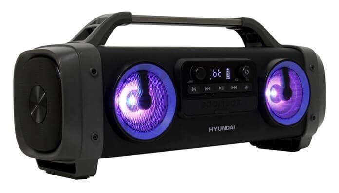 HYUNDAI H-PCD400